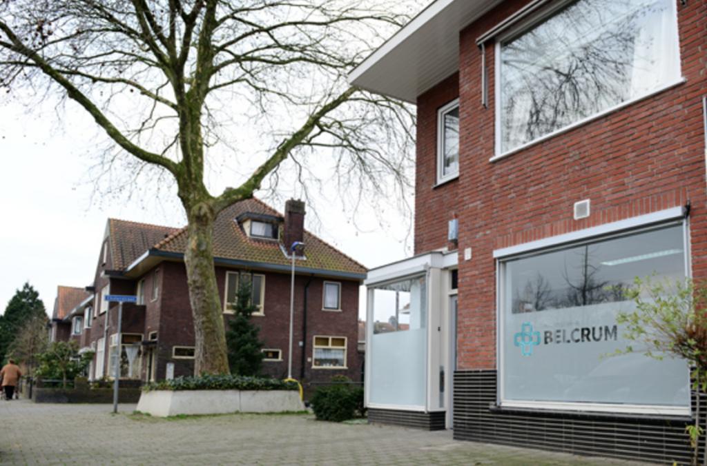 Reisvaccincatie Breda